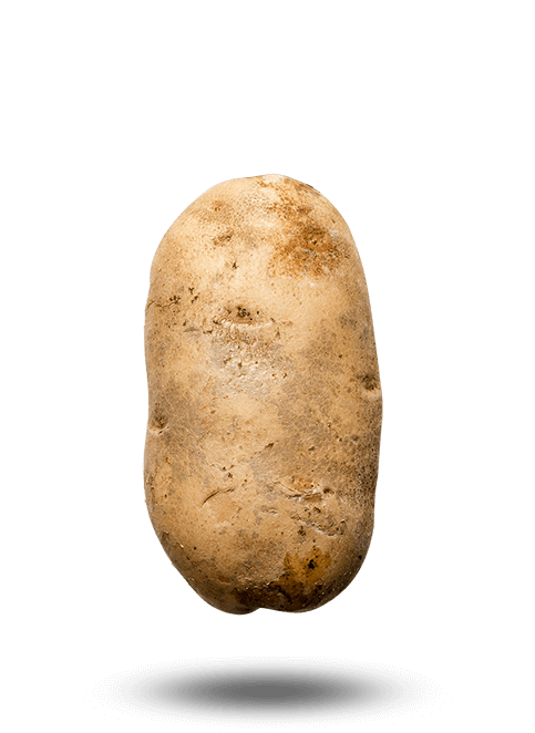 Image d'une patate